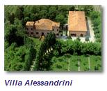Villa Alessandrini c/t