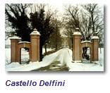 Castello Delfini c/t